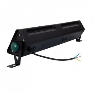 Cloche Linéaire LED 150W IP65 150lm/W - Devis sur Techni-Contact.com - 6