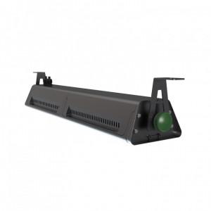 Cloche Linéaire LED 150W IP65 150lm/W - Devis sur Techni-Contact.com - 8