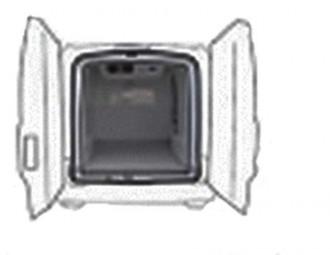 Cloison de séparation véhicule - Devis sur Techni-Contact.com - 1