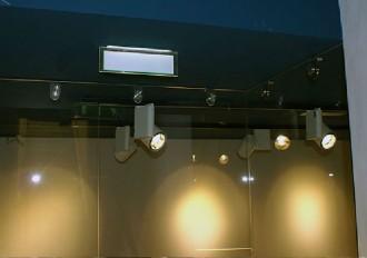 Cloison verre coupe feu - Devis sur Techni-Contact.com - 4