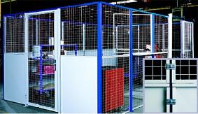 Cloisons industrielles - Devis sur Techni-Contact.com - 1