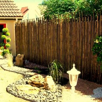 Clôture bambou - Devis sur Techni-Contact.com - 7