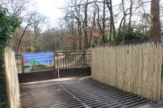 Clôture eucalyptus piscine UPINGTON - Devis sur Techni-Contact.com - 3