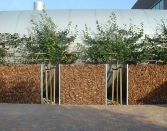 Cloture naturelle pour jardin - Devis sur Techni-Contact.com - 2