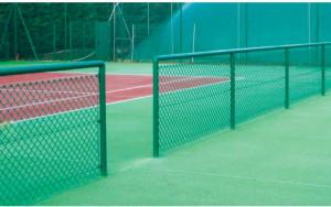 Clôture pour terrain de tennis - Devis sur Techni-Contact.com - 3