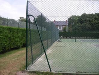 Code fiche produit 11885438 for Terrain de tennis prix