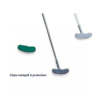 Club minigolf pour enfant - Devis sur Techni-Contact.com - 1