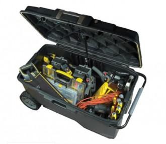 Coffre à outil de chantier - Devis sur Techni-Contact.com - 2