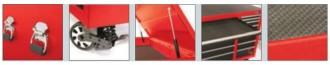 Coffre à outils 10 tiroirs - Devis sur Techni-Contact.com - 2