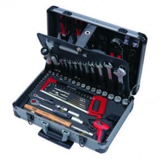 Coffret à outils aluminium - Devis sur Techni-Contact.com - 1