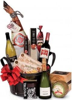 Coffret cadeau jambon espagnol - Devis sur Techni-Contact.com - 1