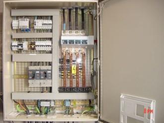 Coffret de distribution électrique - Devis sur Techni-Contact.com - 1