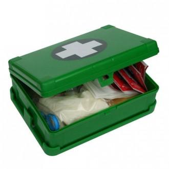 Coffret de premier secours - Devis sur Techni-Contact.com - 1