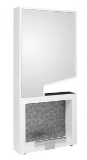 Coiffeuse design avec repose pied - Devis sur Techni-Contact.com - 1