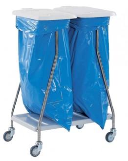 Collecteur de déchets hospitaliers - Devis sur Techni-Contact.com - 1