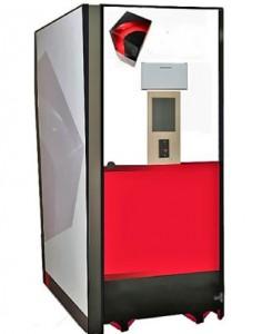 Collecteur retour automatique EPI et consommables - Devis sur Techni-Contact.com - 1