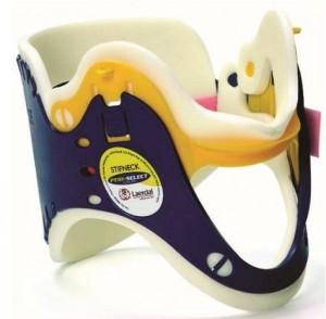Collier cervical 3 tailles en 1 - Devis sur Techni-Contact.com - 1