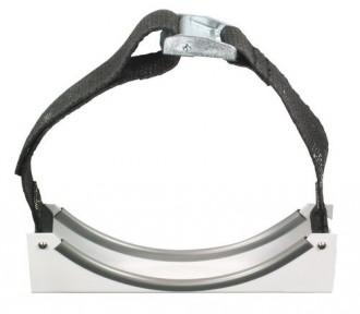 Collier sangle latex - Devis sur Techni-Contact.com - 1