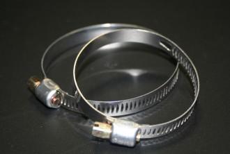 Colliers à vis bande ajourée - Devis sur Techni-Contact.com - 1
