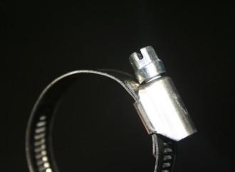 Colliers à vis bande ajourée - Devis sur Techni-Contact.com - 2