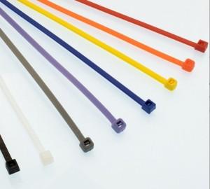 Colliers de serrage en nylon  - Devis sur Techni-Contact.com - 1
