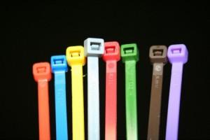 Colliers de serrage en nylon  - Devis sur Techni-Contact.com - 2