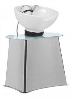 Colonne de lavage coiffure - Devis sur Techni-Contact.com - 2