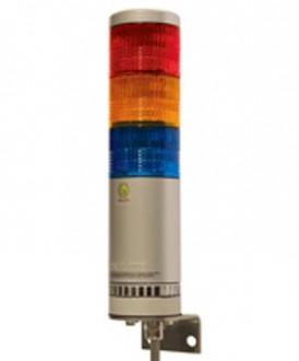 Colonne Lumineuse à LED atex - Devis sur Techni-Contact.com - 1