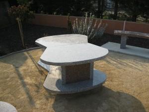 Columbarium en forme de corolles - Devis sur Techni-Contact.com - 5