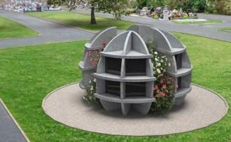 Columbariums pour site cinéraire - Devis sur Techni-Contact.com - 2