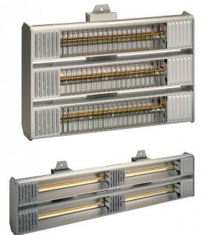 Combinaison de chauffage à infrarouge - Devis sur Techni-Contact.com - 2