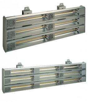 Combinaison de chauffage à infrarouge - Devis sur Techni-Contact.com - 3