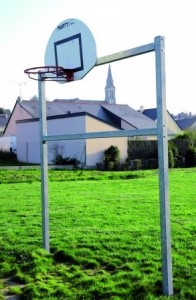 Combinaison de mini hand et basket - Devis sur Techni-Contact.com - 1
