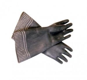 Combinaison et gants du sableur - Devis sur Techni-Contact.com - 2