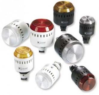 Combiné buzzer à voyant - Devis sur Techni-Contact.com - 1