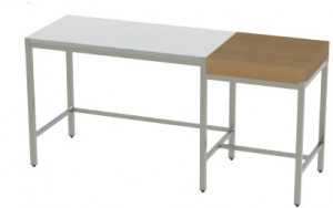 Combiné de découpe / billot bois - Devis sur Techni-Contact.com - 1