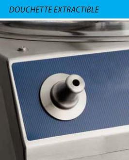 Combiné pasteurisateur et turbine à glace - Devis sur Techni-Contact.com - 4
