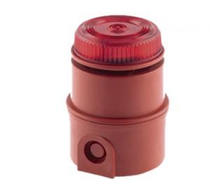 Combiné sirène LED Zone 0 - Devis sur Techni-Contact.com - 1