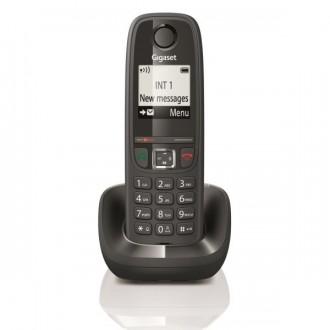 Combiné supplémentaire Gigaset AS405H - Devis sur Techni-Contact.com - 1