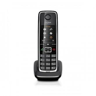 Combiné supplémentaire Gigaset C530HX - Devis sur Techni-Contact.com - 3