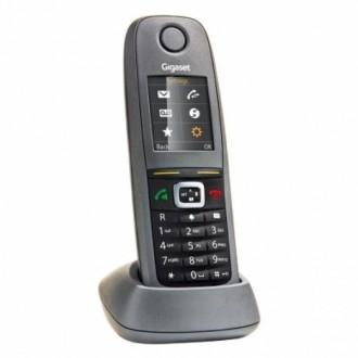 Combiné supplémentaire Gigaset R650H Pro - Devis sur Techni-Contact.com - 2