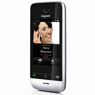 Combiné supplémentaire Gigaset SL910H - Devis sur Techni-Contact.com - 3