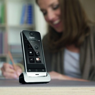 Combiné supplémentaire Gigaset SL910H - Devis sur Techni-Contact.com - 6