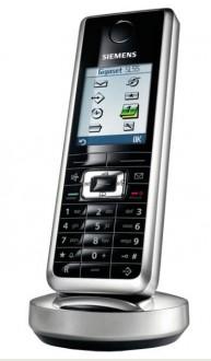 Combiné supplémentaire pour Siemens Gigaset - Devis sur Techni-Contact.com - 1