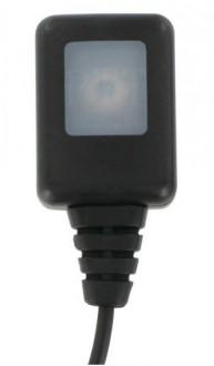 Commande PTT pour casque laryngophone - Devis sur Techni-Contact.com - 1