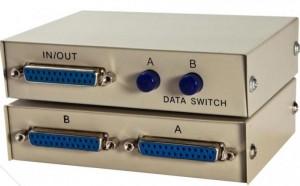 Commutateur - Devis sur Techni-Contact.com - 1