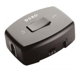 Commutateur Switch DORO HS21 - Devis sur Techni-Contact.com - 1