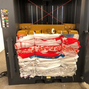 Compacteur à balle 300 kg - Devis sur Techni-Contact.com - 4