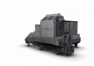 Compacteur à briquette - Devis sur Techni-Contact.com - 2