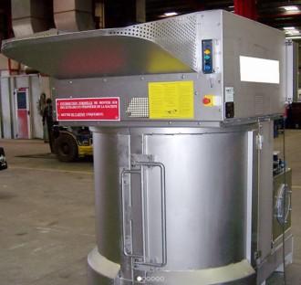 Compacteur à déchets automatique - Devis sur Techni-Contact.com - 1